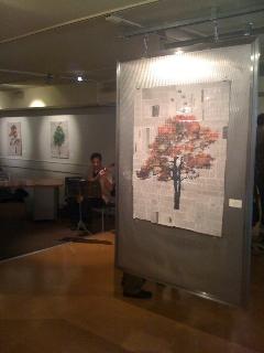 Hang Art Gallery Opening