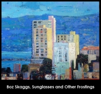 Boz Skaggs, Sunglasses and Other Frostings 2