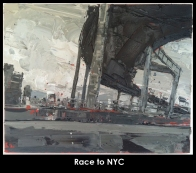 Race to NYC 2